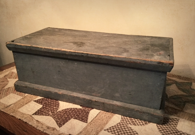 Primitive Box