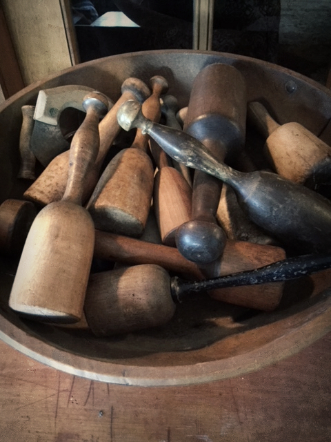 Bowl of Churns