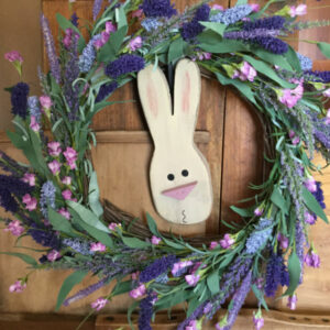 Wreath-lavendar-with-bunny-h